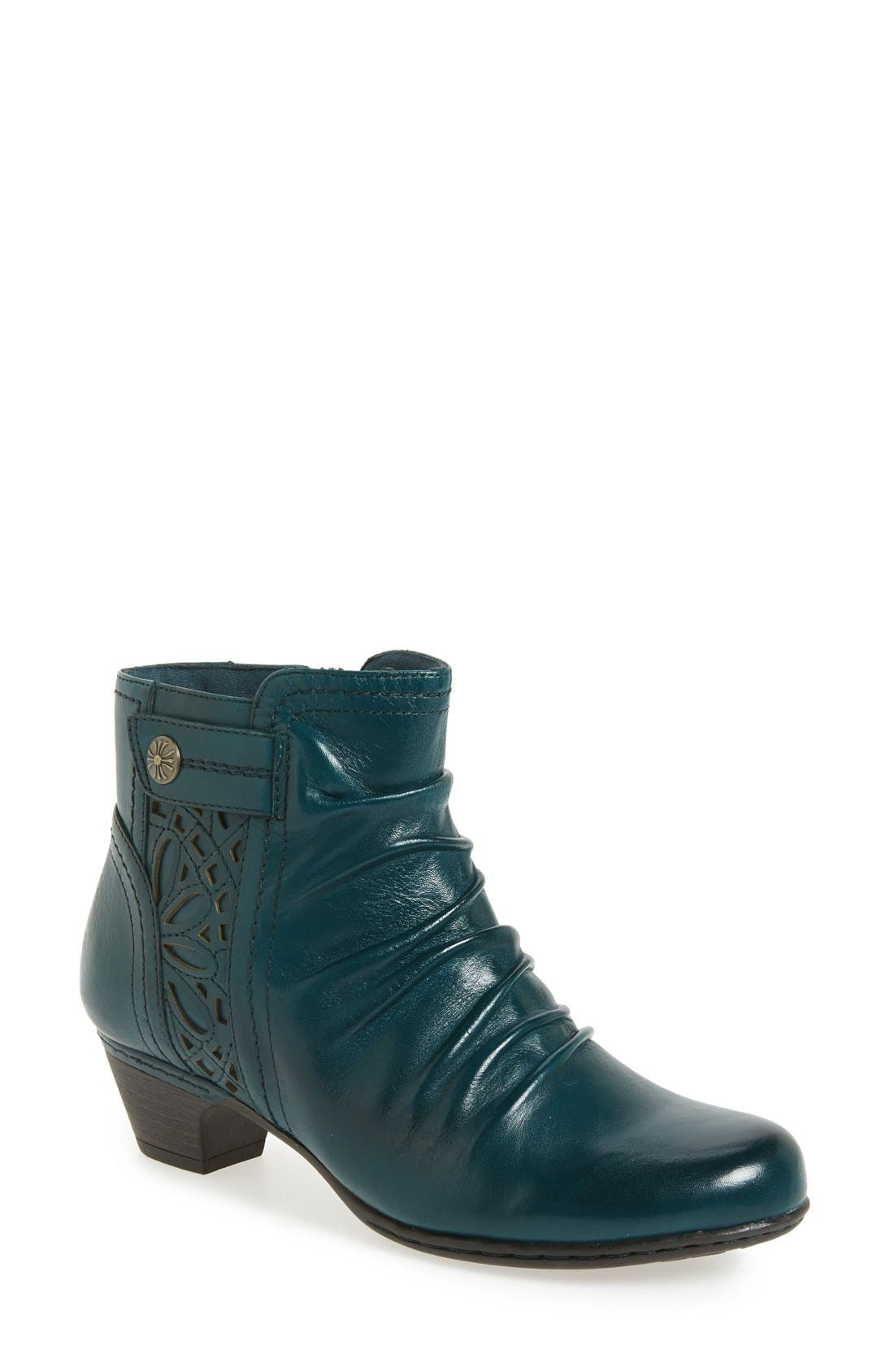 Rockport Cobb Hill 'Abilene' Bootie (Women)