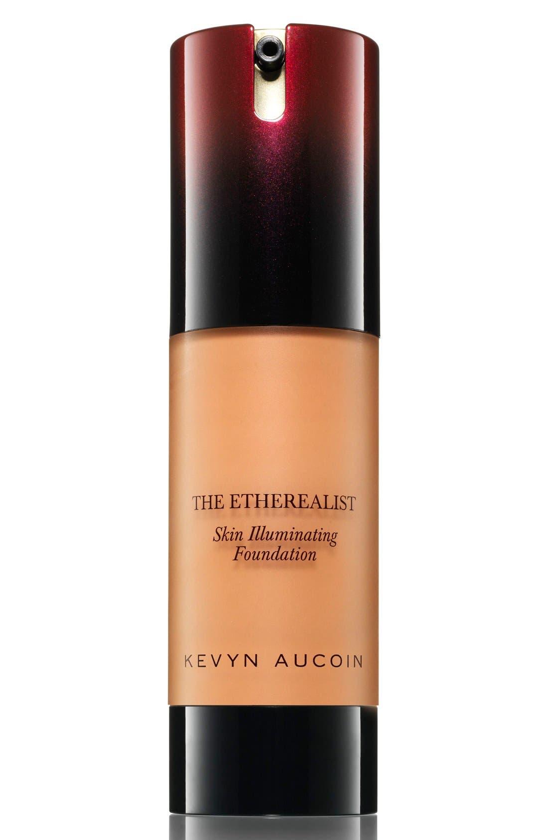 SPACE.NK.apothecary Kevyn Aucoin Beauty The Etherealist Skin Illuminating Foundation