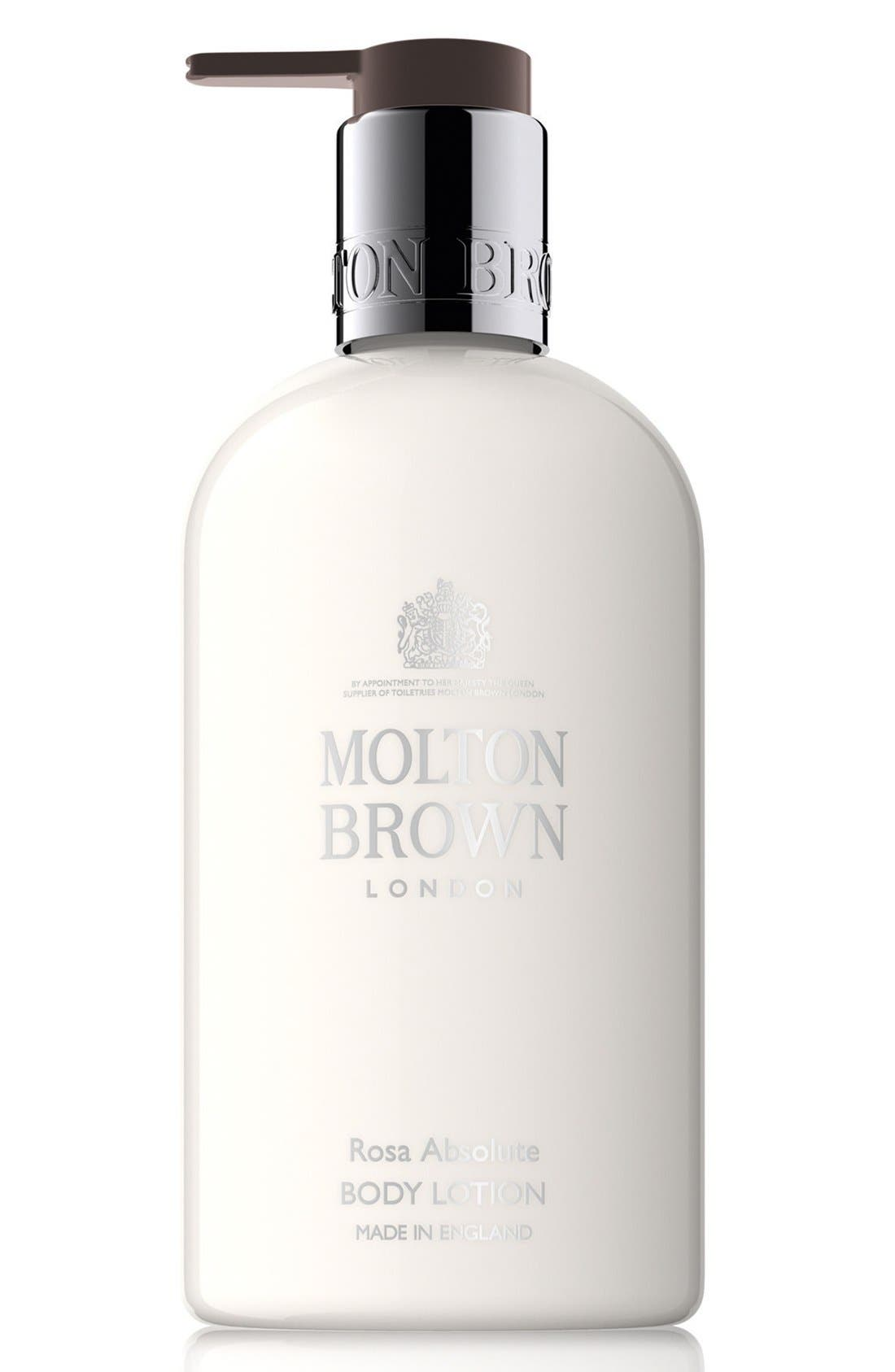 MOLTON BROWN London Body Lotion