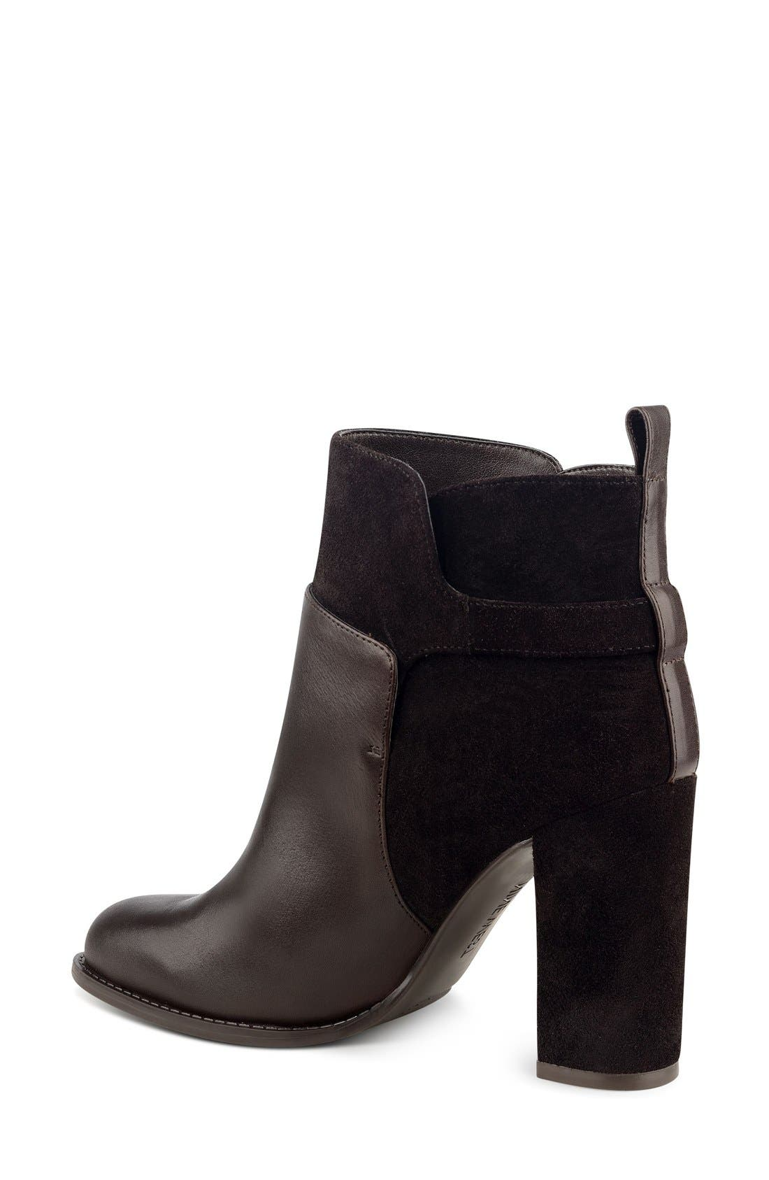 Alternate Image 2  - Nine West 'Quinah' Bootie (Women)