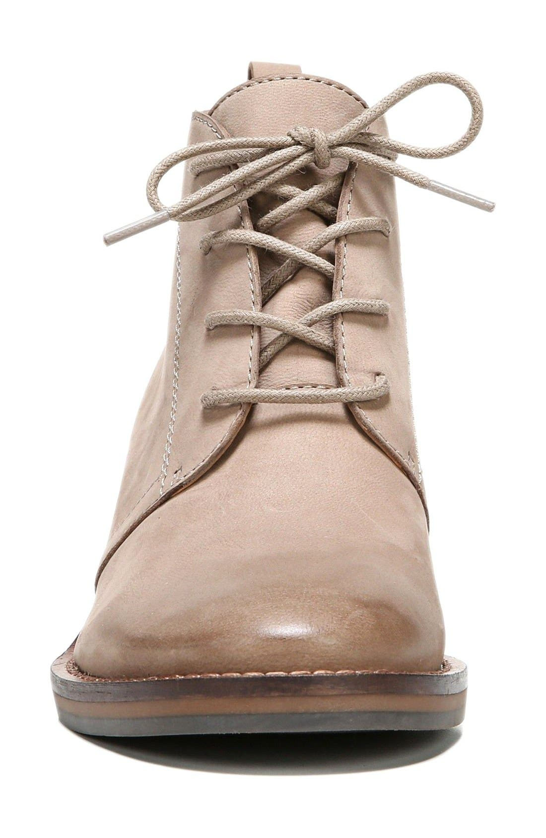Alternate Image 3  - SARTO by Franco Sarto 'Bethea' Lace-Up Bootie (Women)