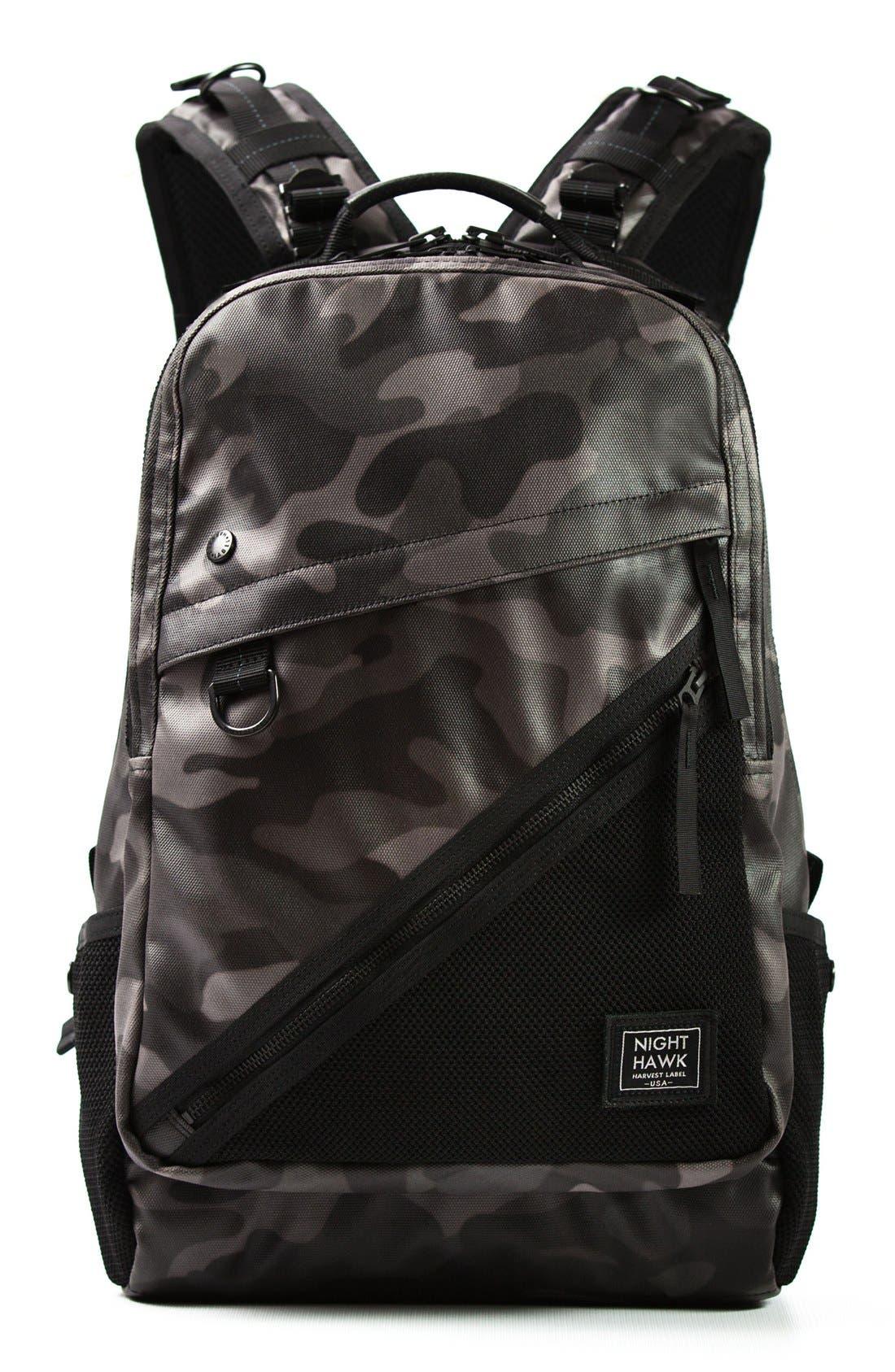 HARVEST LABEL NightHawk Backpack