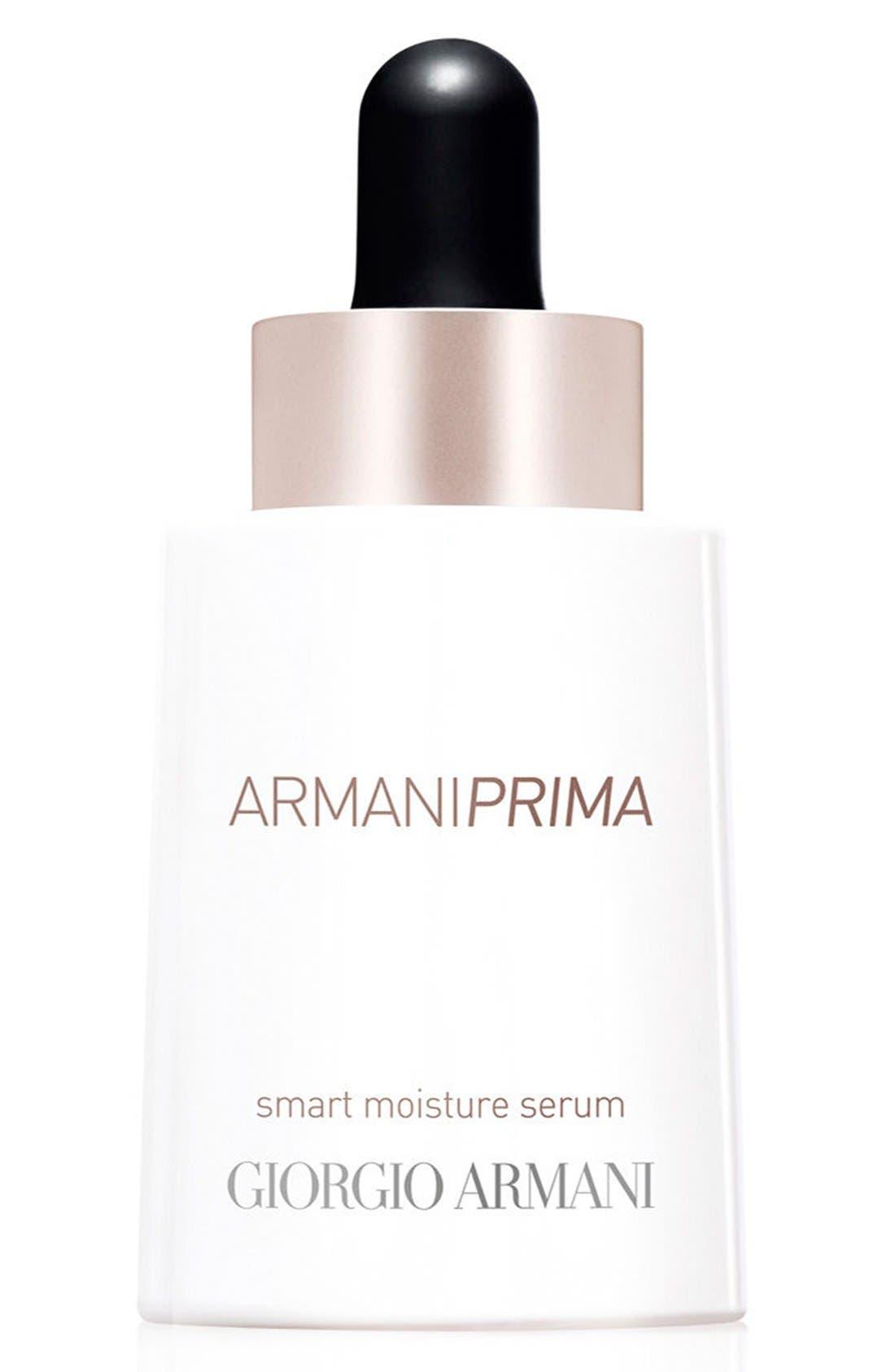 Giorgio Armani 'Prima' Smart Moisture Serum