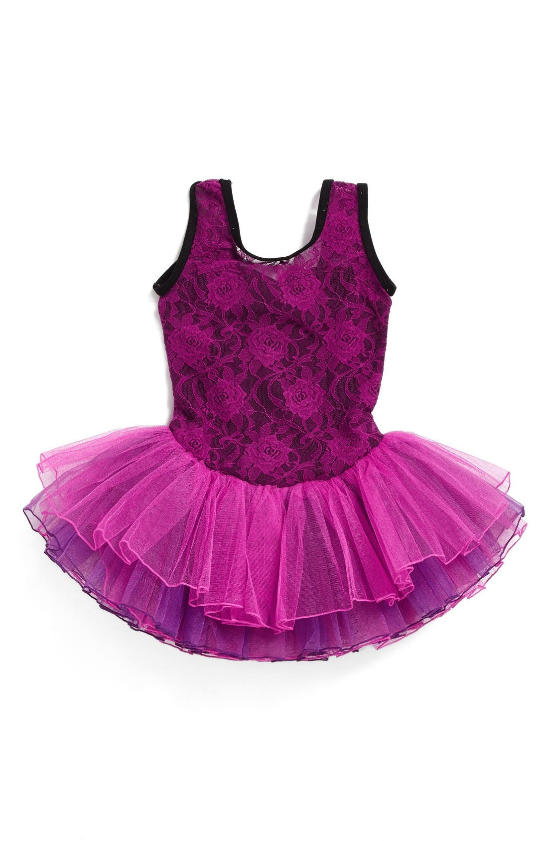 Popatu Lace Tutu Dress (Baby Girls)
