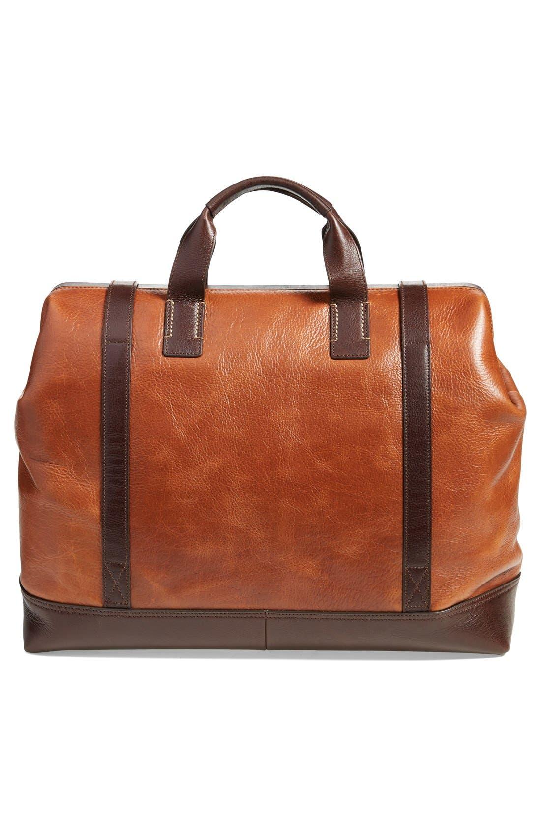 Alternate Image 3  - Trask 'Jackson' Gladstone Bag