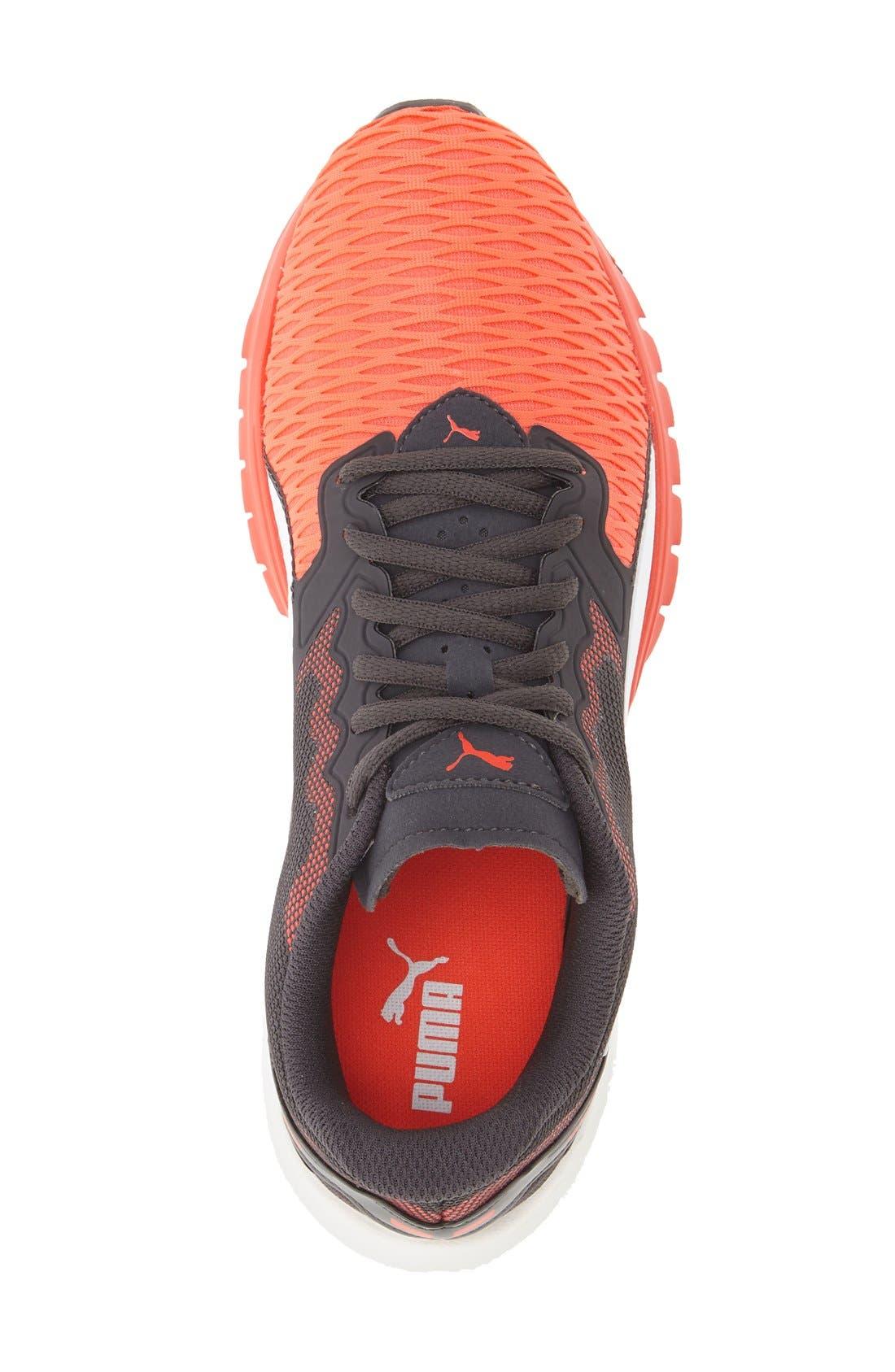Alternate Image 3  - PUMA 'IGNITE Dual' Sneaker (Big Kid)