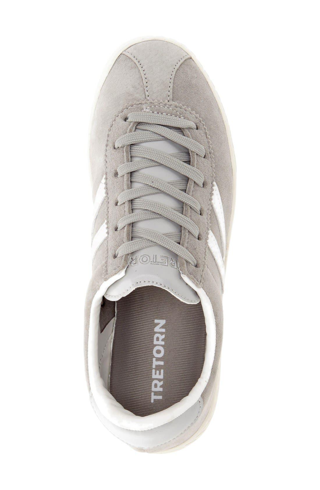Alternate Image 3  - Tretorn 'Camden 3' Sneaker (Women)