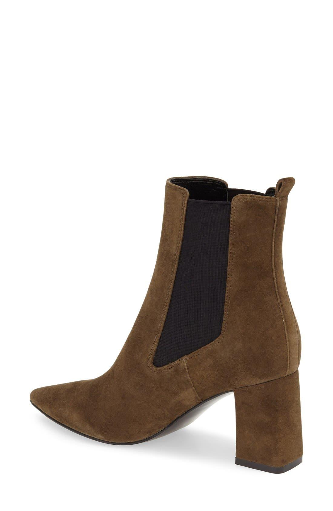 Alternate Image 2  - Marc Fisher LTD 'Zanna' Chelsea Boot (Women)