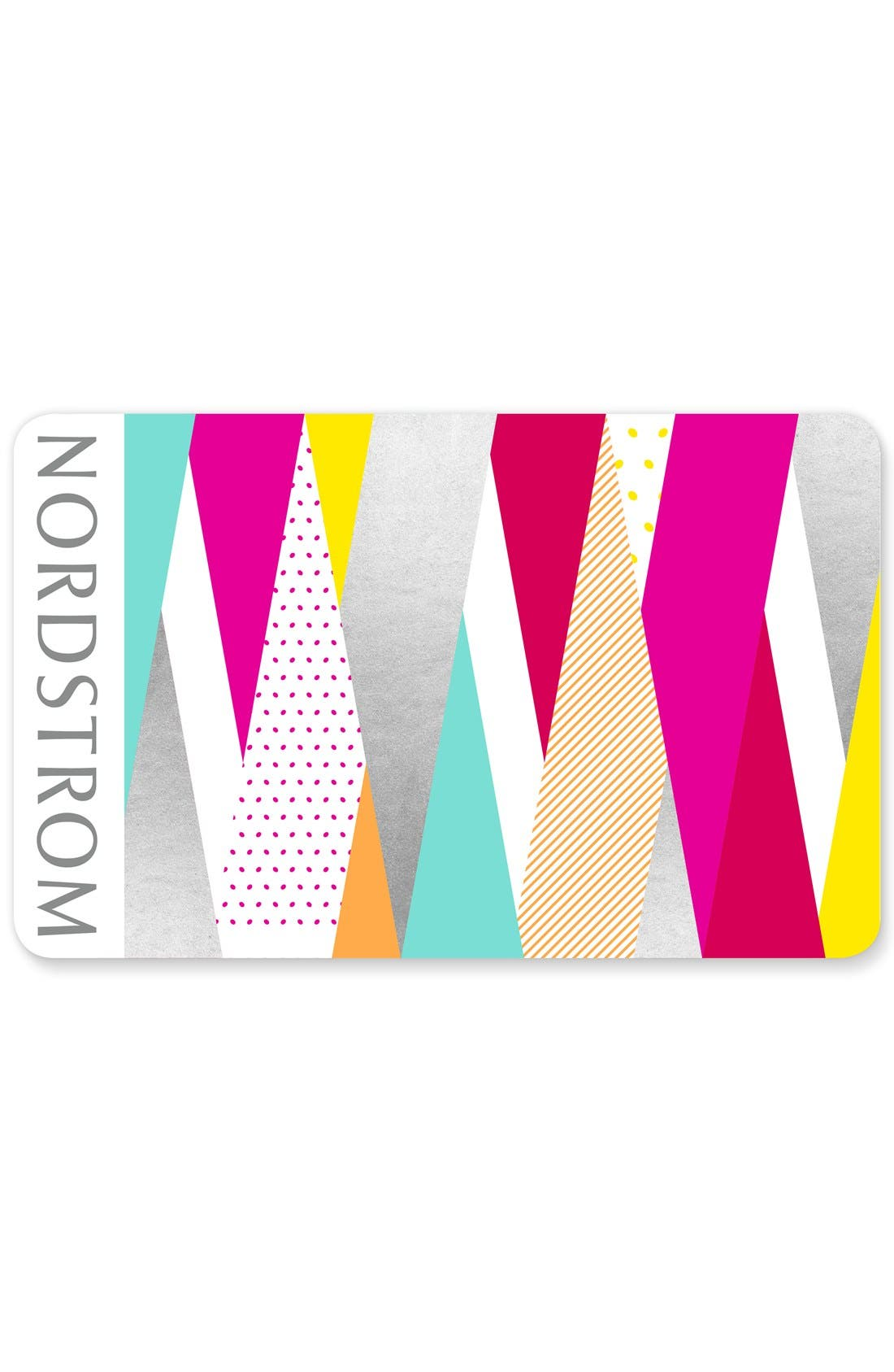 Nordstrom Ribbons Gift Card
