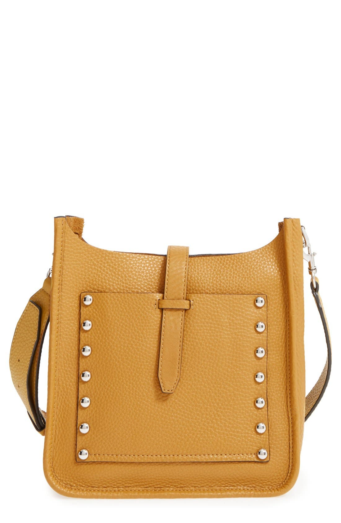 Alternate Image 1 Selected - Rebecca Minkoff 'Small Feed' Bag