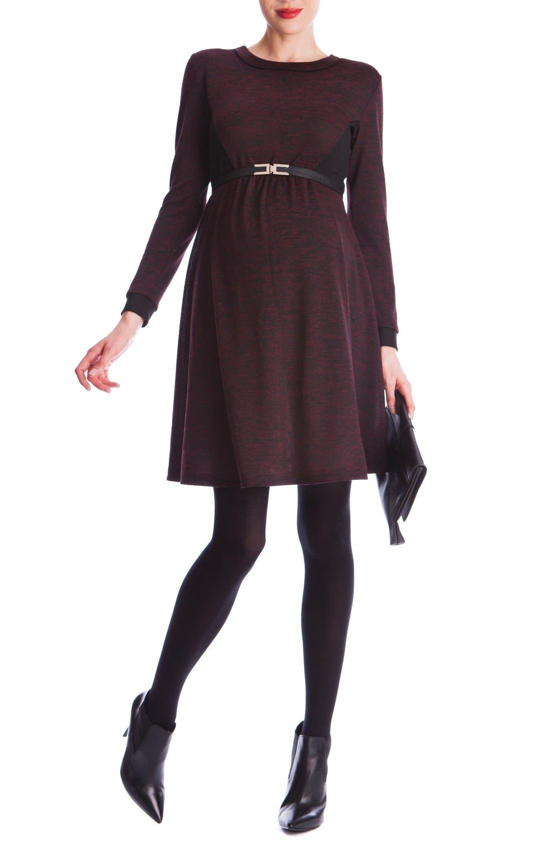 Seraphine Hayley Maternity Dress