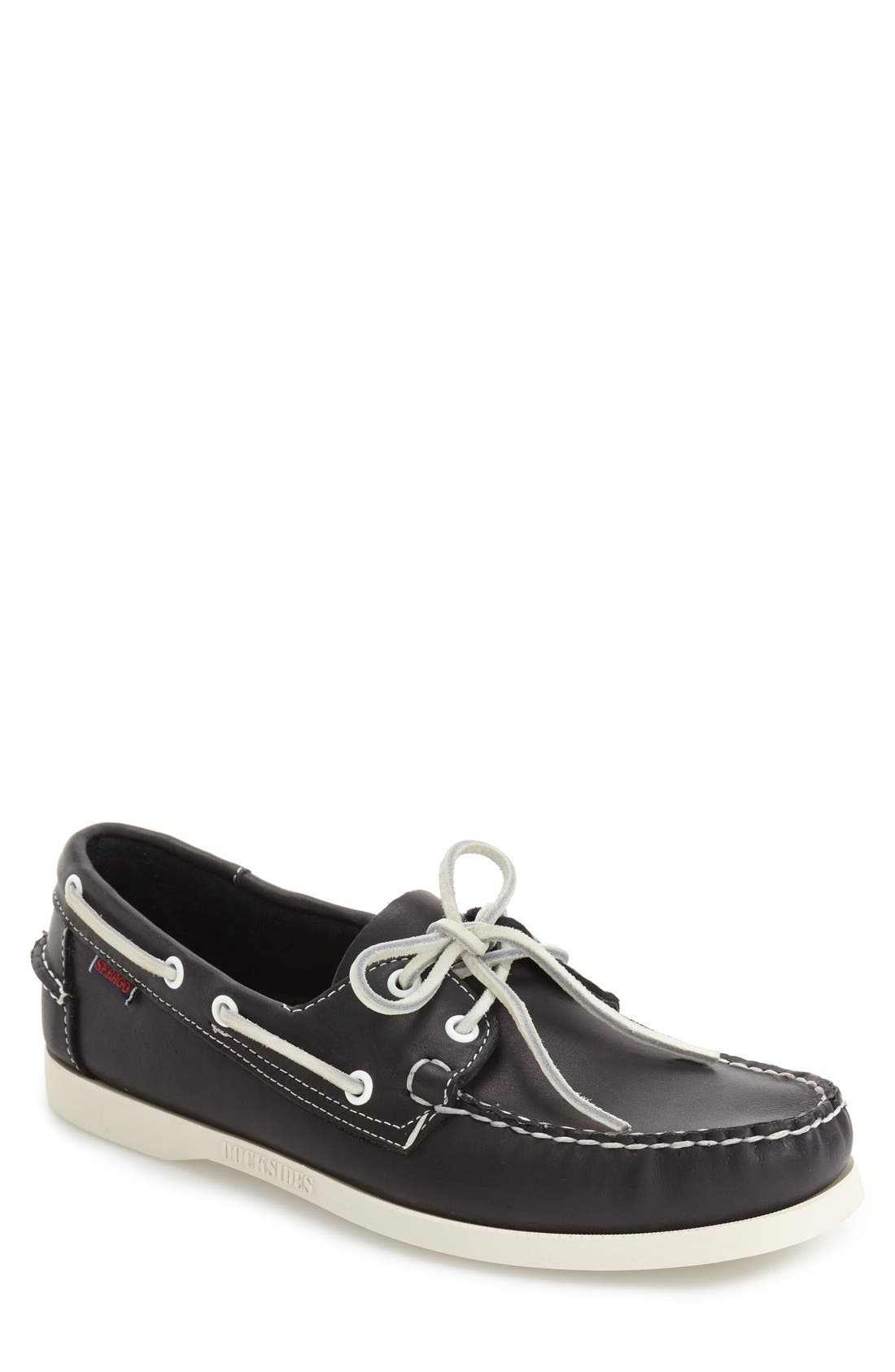 Alternate Image 1 Selected - Sebago 'Docksides®' Boat Shoe