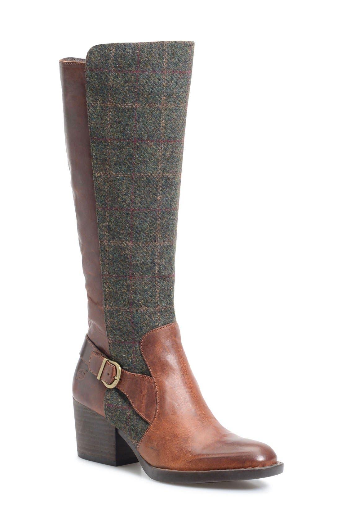 Børn Hillman Boot (Women)