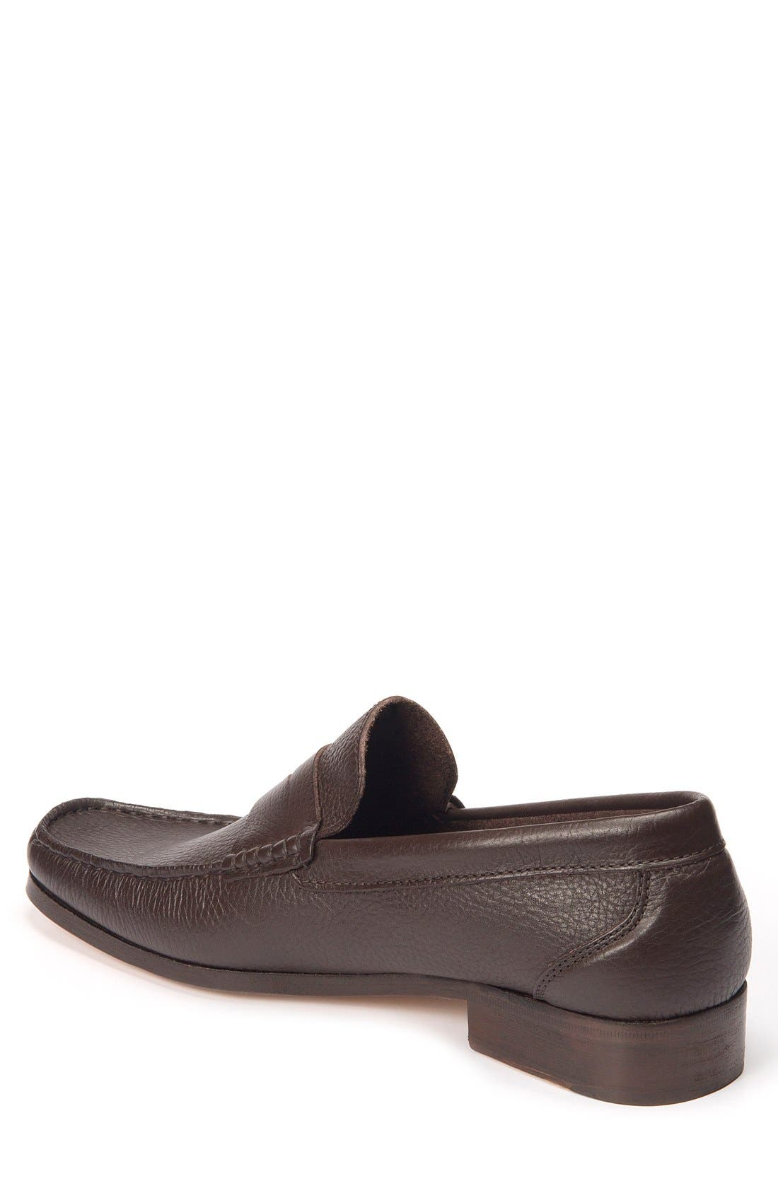 Alternate Image 2  - Sandro Moscoloni Segovia Penny Loafer (Men)
