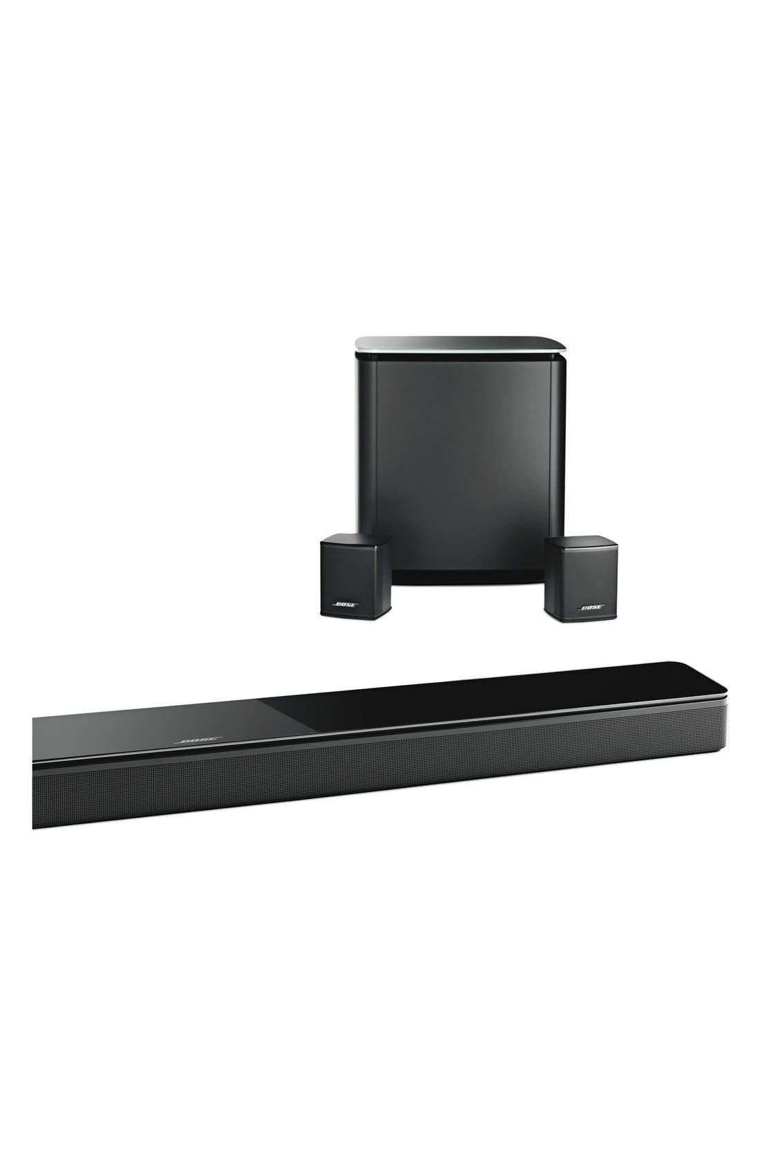 Alternate Image 9  - Bose® SoundTouch® 300 Wireless Soundbar