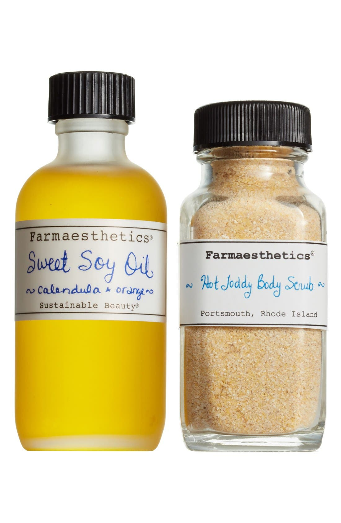 Farmaesthetics Hot Toddy for the Body® Set