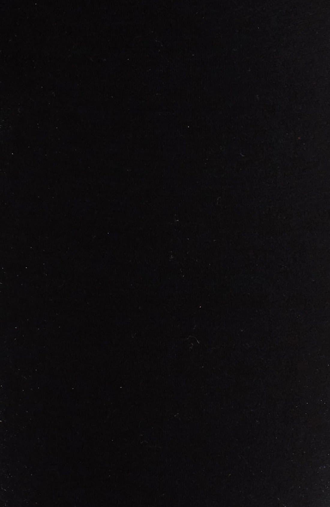 Alternate Image 5  - BLANKNYC Velvet High Rise Skinny Jeans
