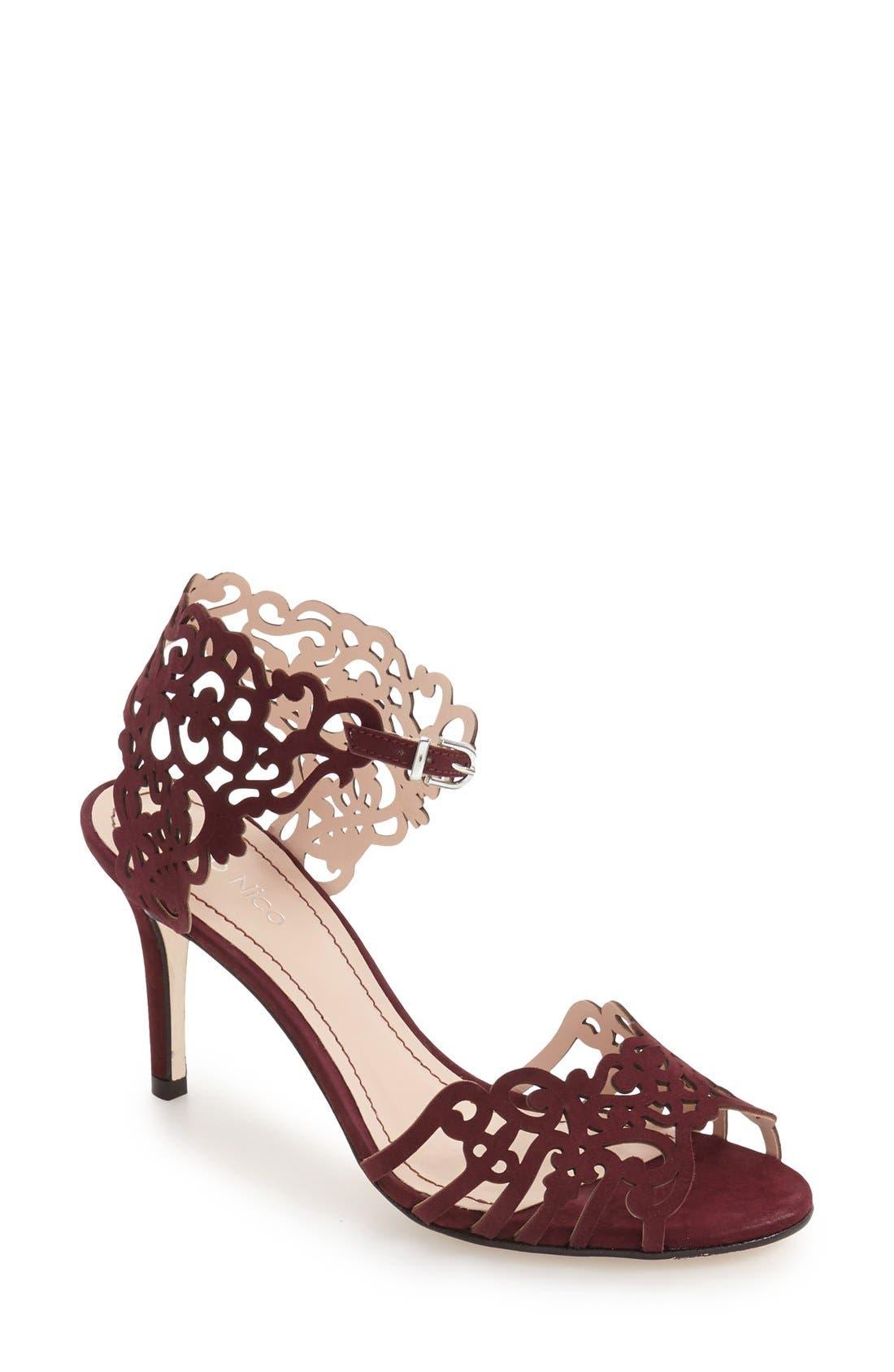 Main Image - Klub Nico 'Moxie 3' Sandal (Women)