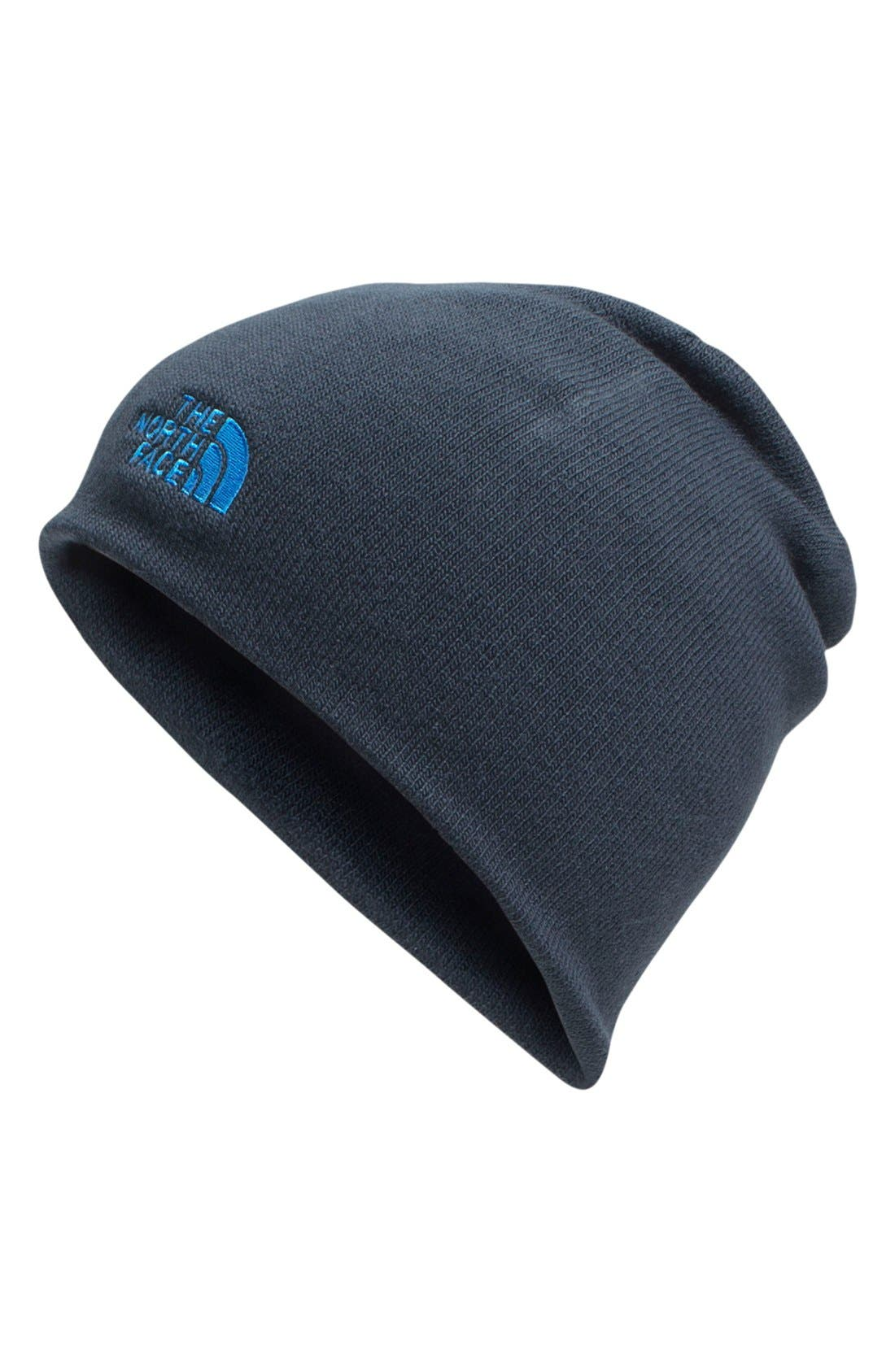 Alternate Image 2  - The North Face Reversible Beanie