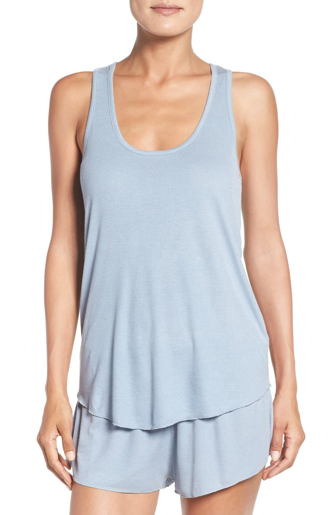 Barefoot Dreams® Luxe Lounge Tank