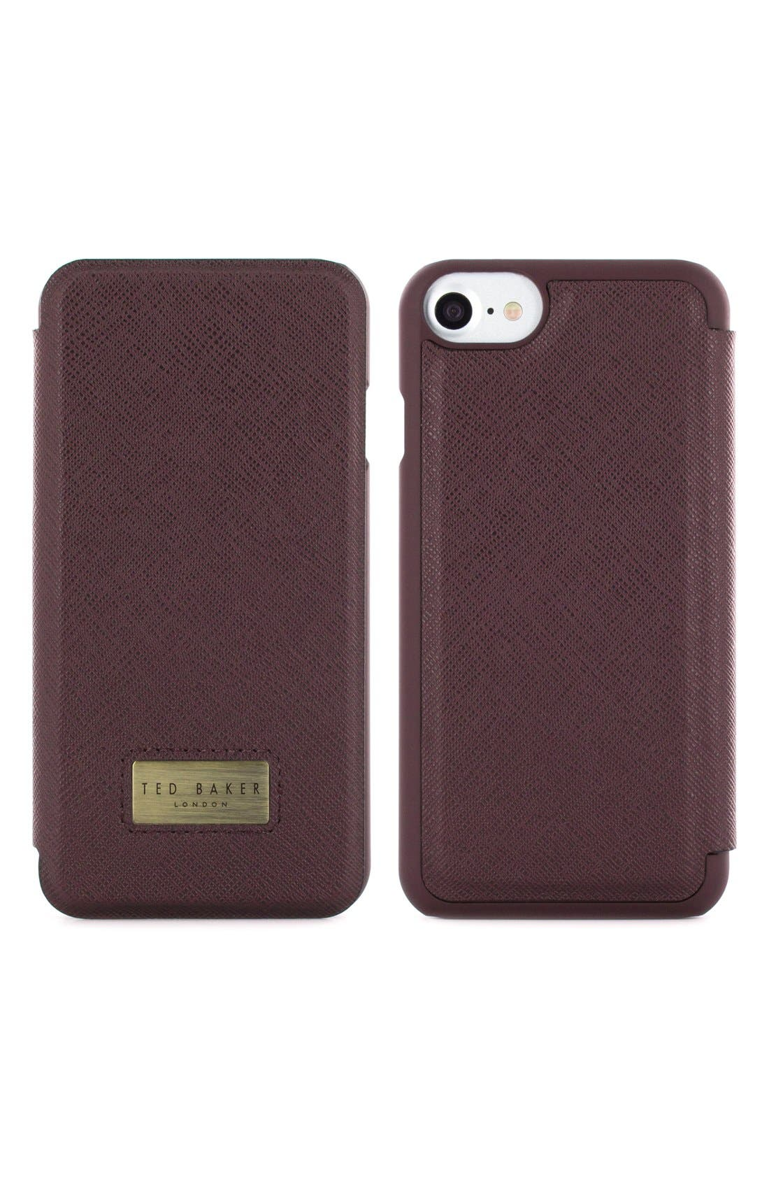 Alternate Image 2  - Ted Baker London Aries iPhone 6/6s/7/8 Folio
