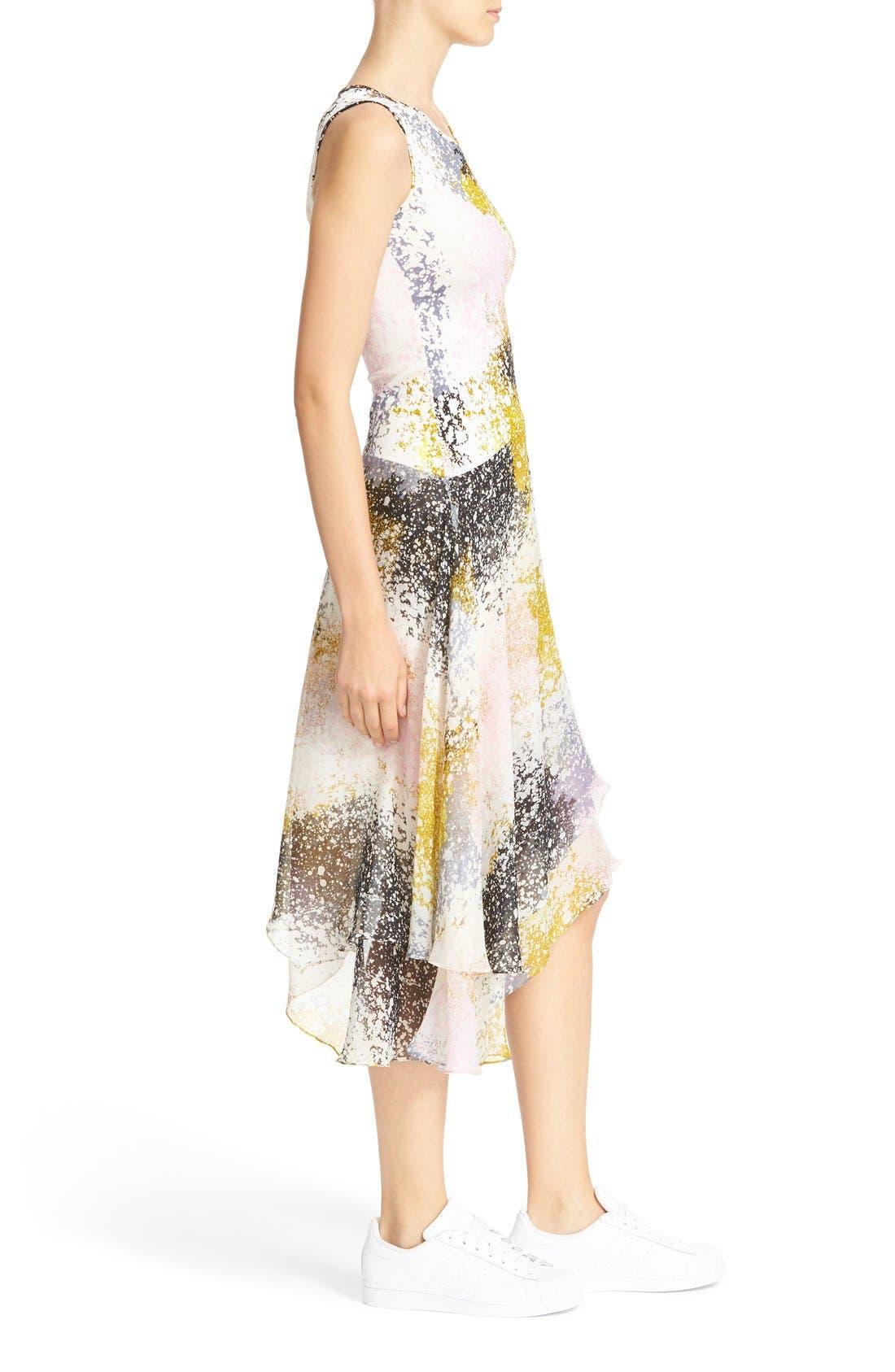 Alternate Image 3  - Diane von Furstenberg Klaara Silk Dress