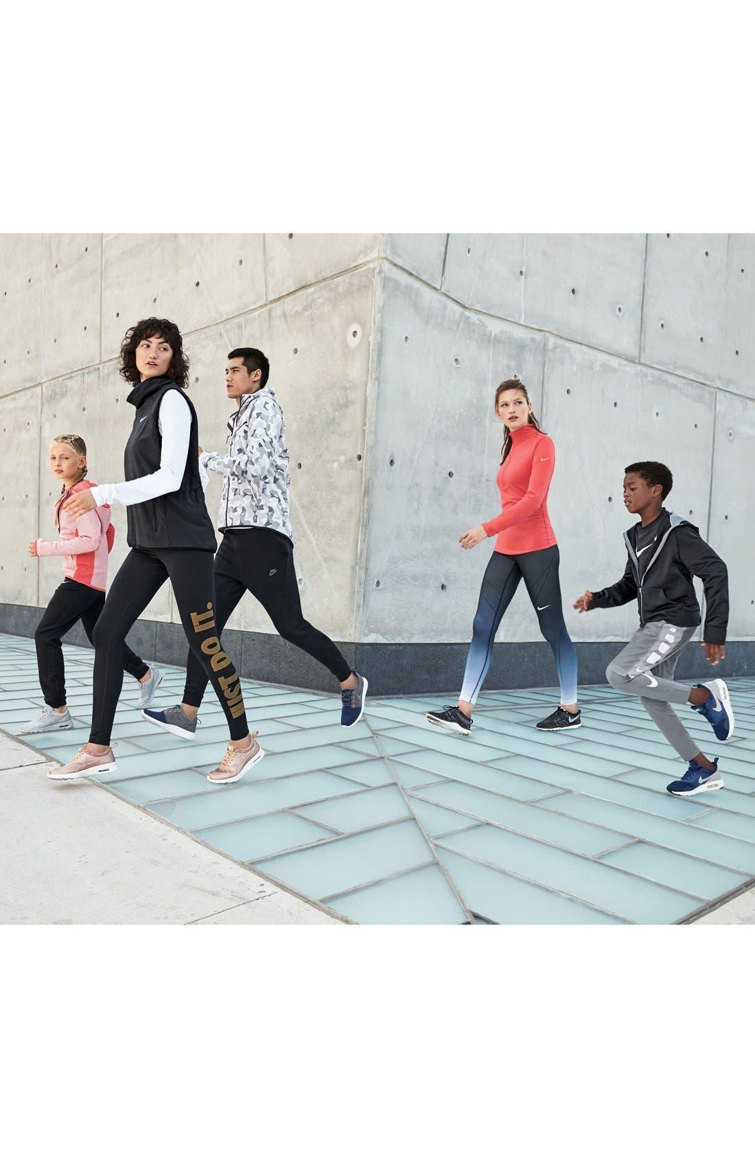 Alternate Image 11  - Nike Tech Fleece Jogger Pants