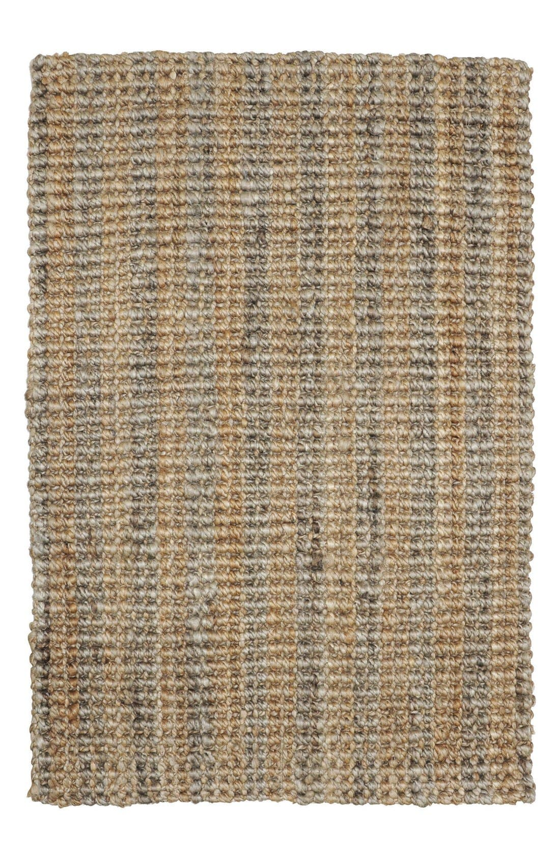 Alternate Image 1 Selected - Villa Home Collection Bouclé Handwoven Rug