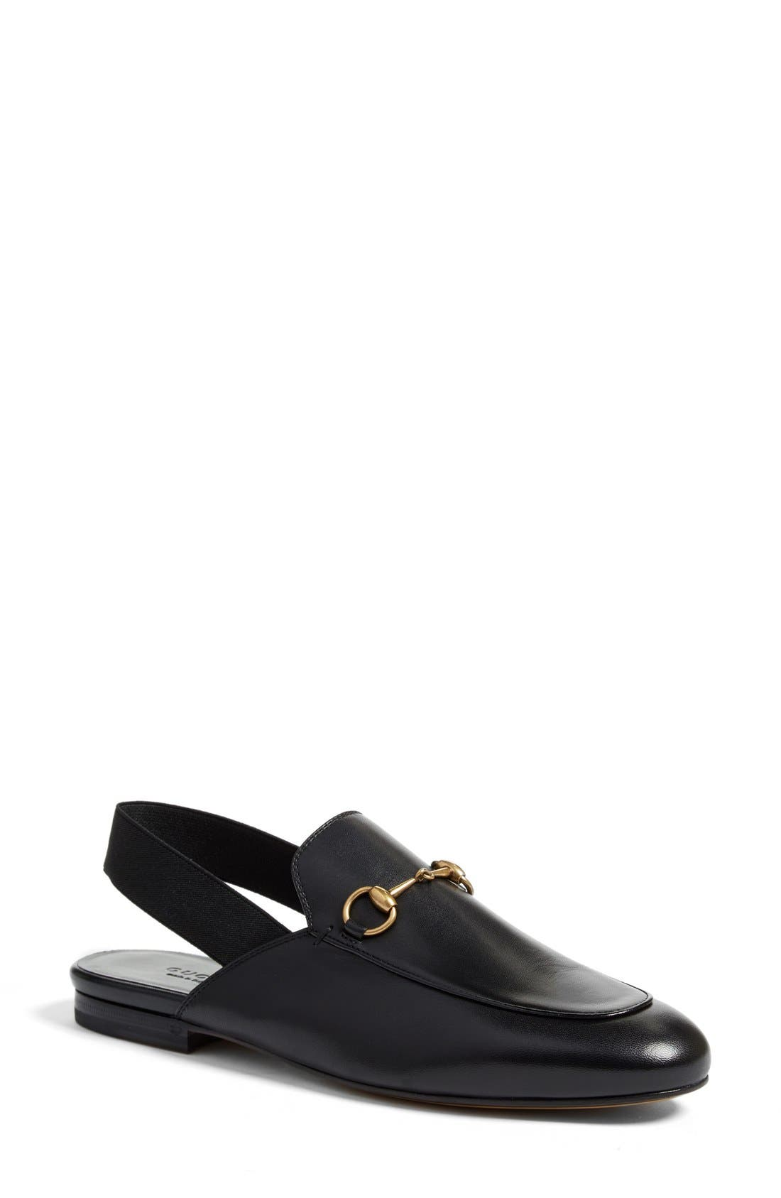 Gucci Kings Slingback Mule (Women)
