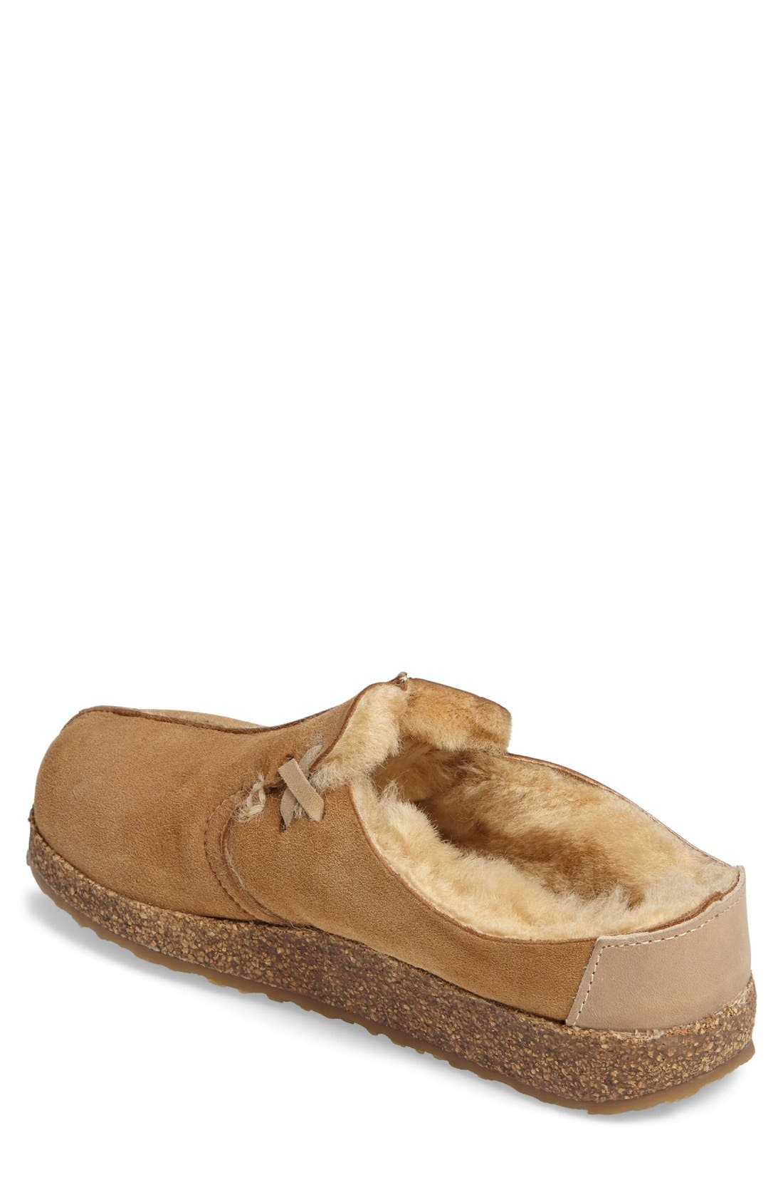 Alternate Image 2  - Haflinger Saskatchewan Slipper (Women)
