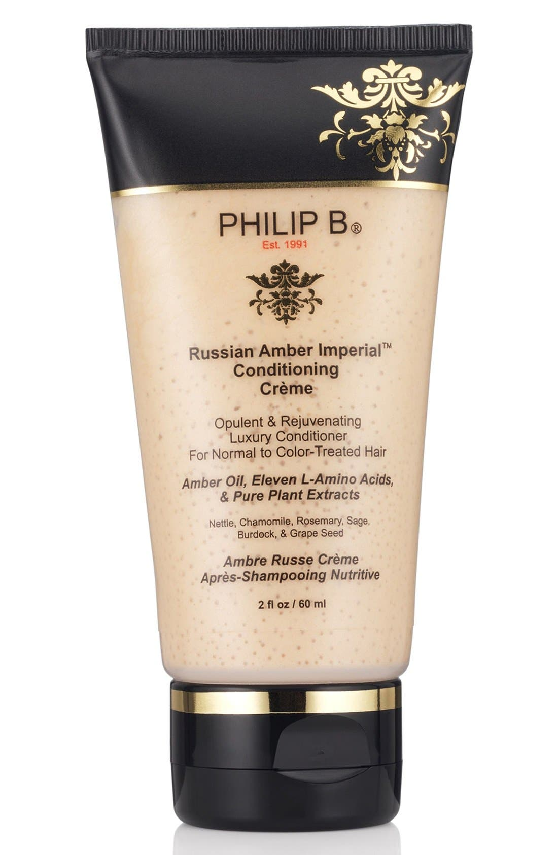 SPACE.NK.apothecary PHILIP B® Russian Amber Condition Crème
