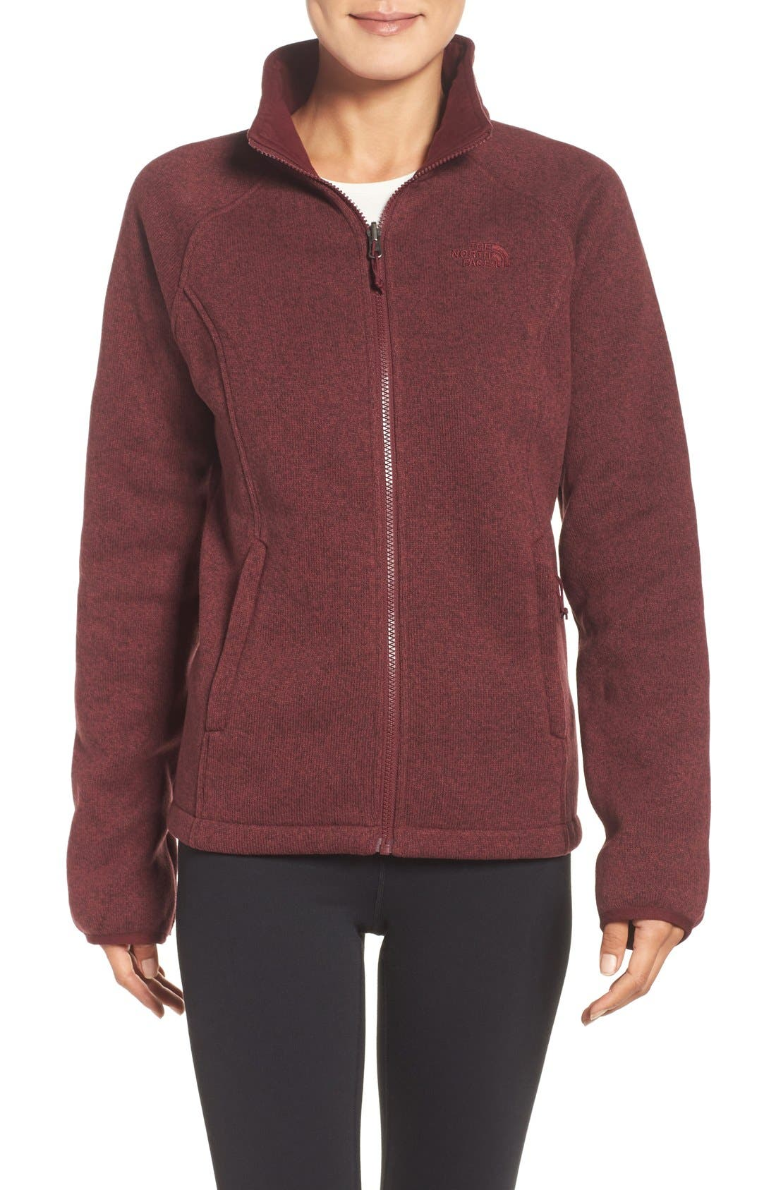 Alternate Image 4  - The North Face 'Kalispell' TriClimate® 3-in-1 Jacket
