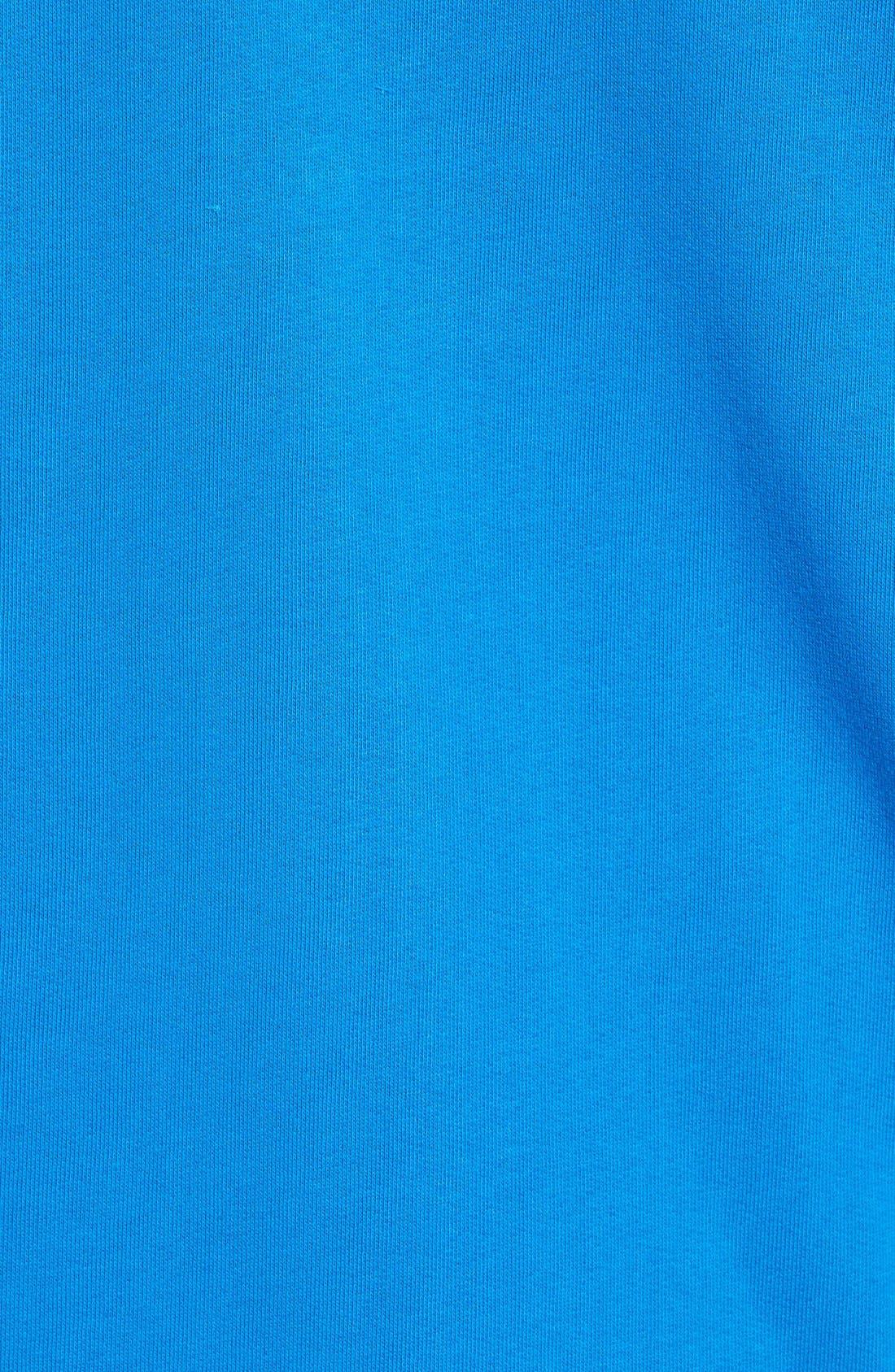 Alternate Image 5  - Lacoste 'Sport' Zip Hoodie