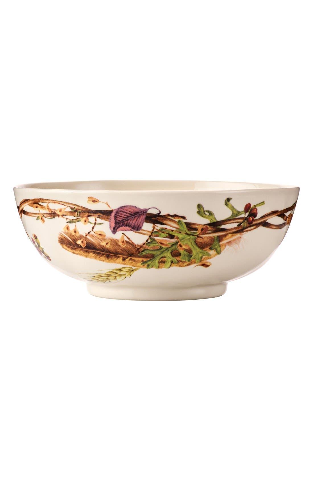 Alternate Image 1 Selected - Juliska Forest Walk Ceramic Serving Bowl