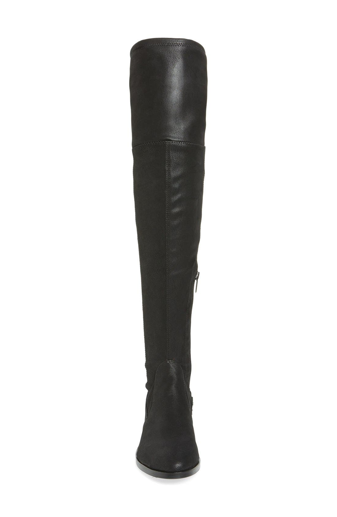 Alternate Image 3  - Vince Camuto Crisintha Over the Knee Boot (Women)