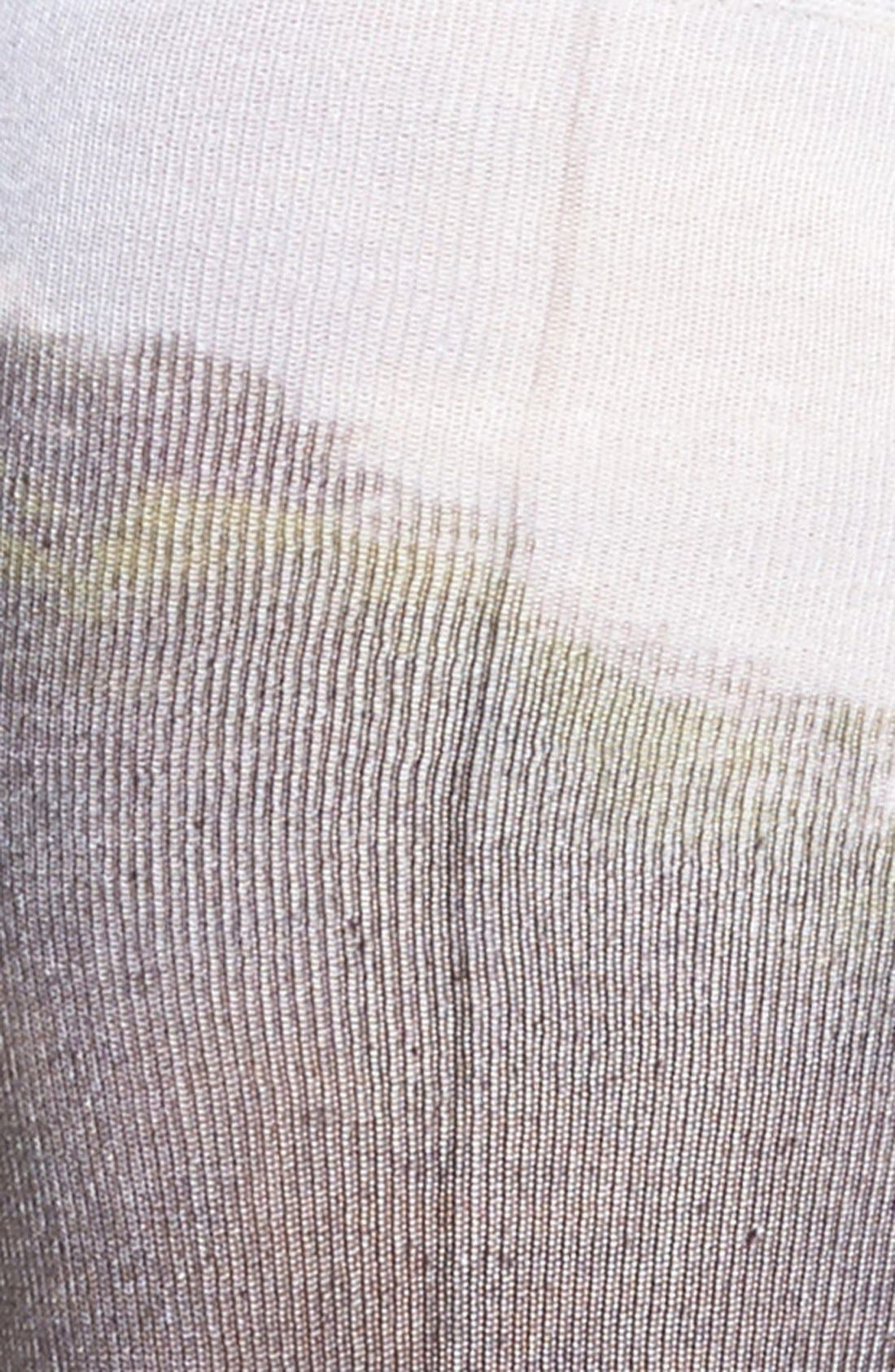 Alternate Image 2  - Stance Earth Vs. Cosmo Knee Socks