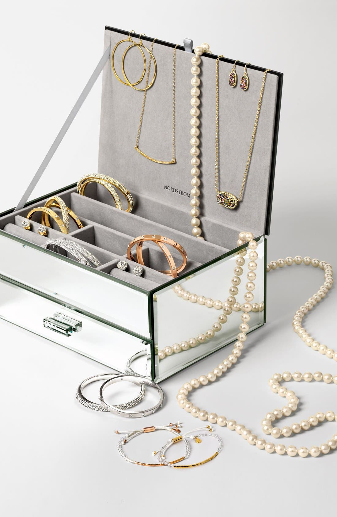 Alternate Image 5  - Kendra Scott Elisa Pendant Necklace