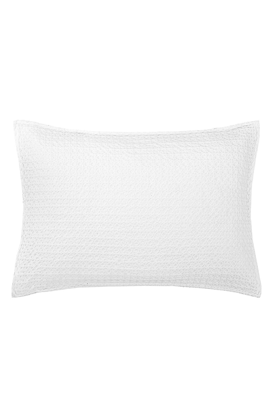 Paloma Sham,                         Main,                         color, White