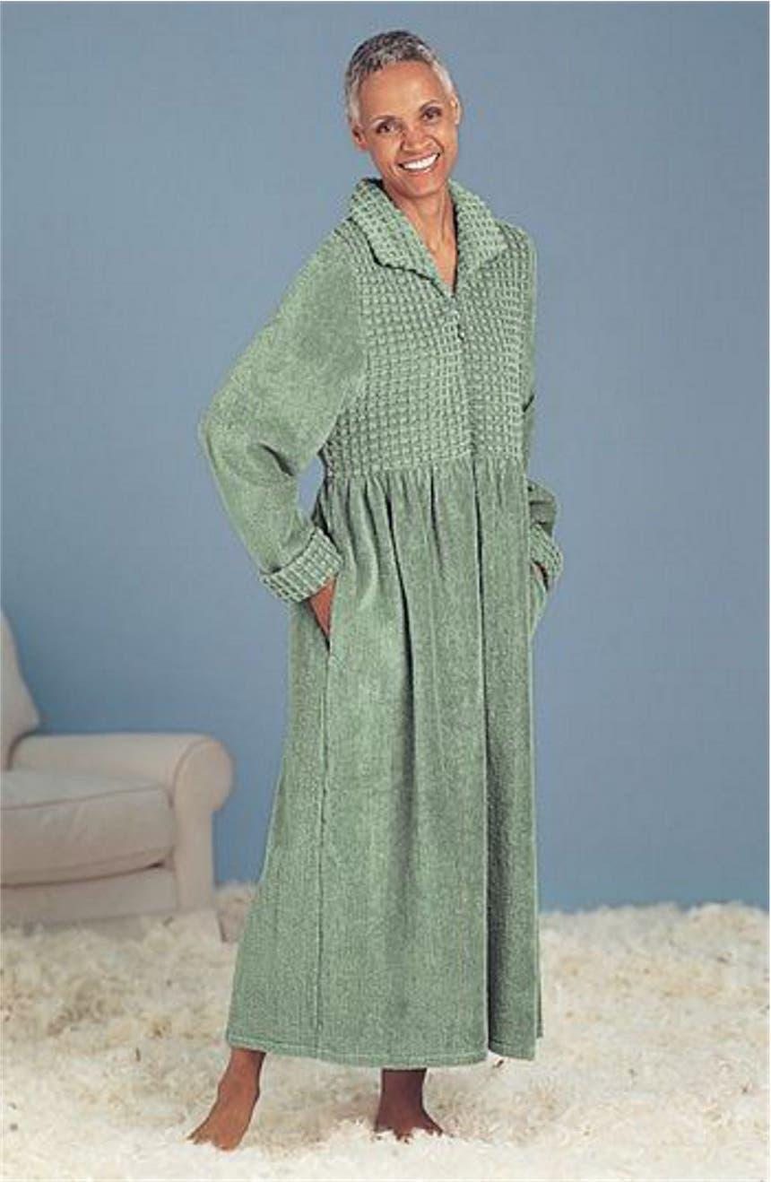 Cotton Chenille Robe | Nordstrom
