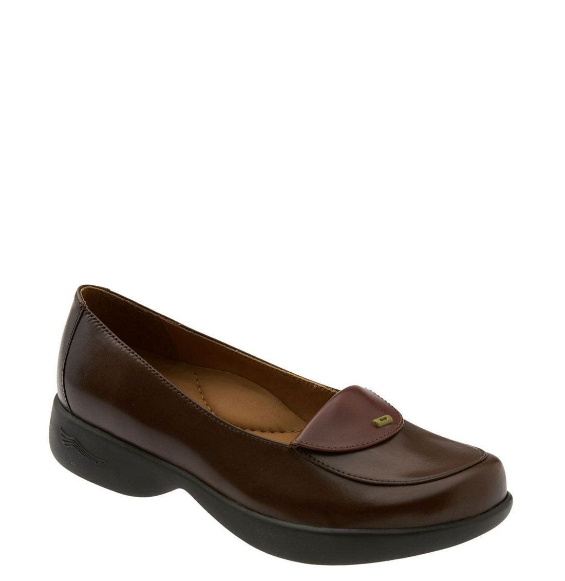 Alternate Image 1 Selected - Dansko 'Desiree' Loafer