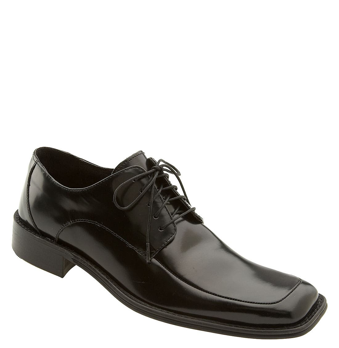 Alternate Image 1 Selected - Kenneth Cole New York 'Town Hall' Apron Toe Oxford (Online Only)