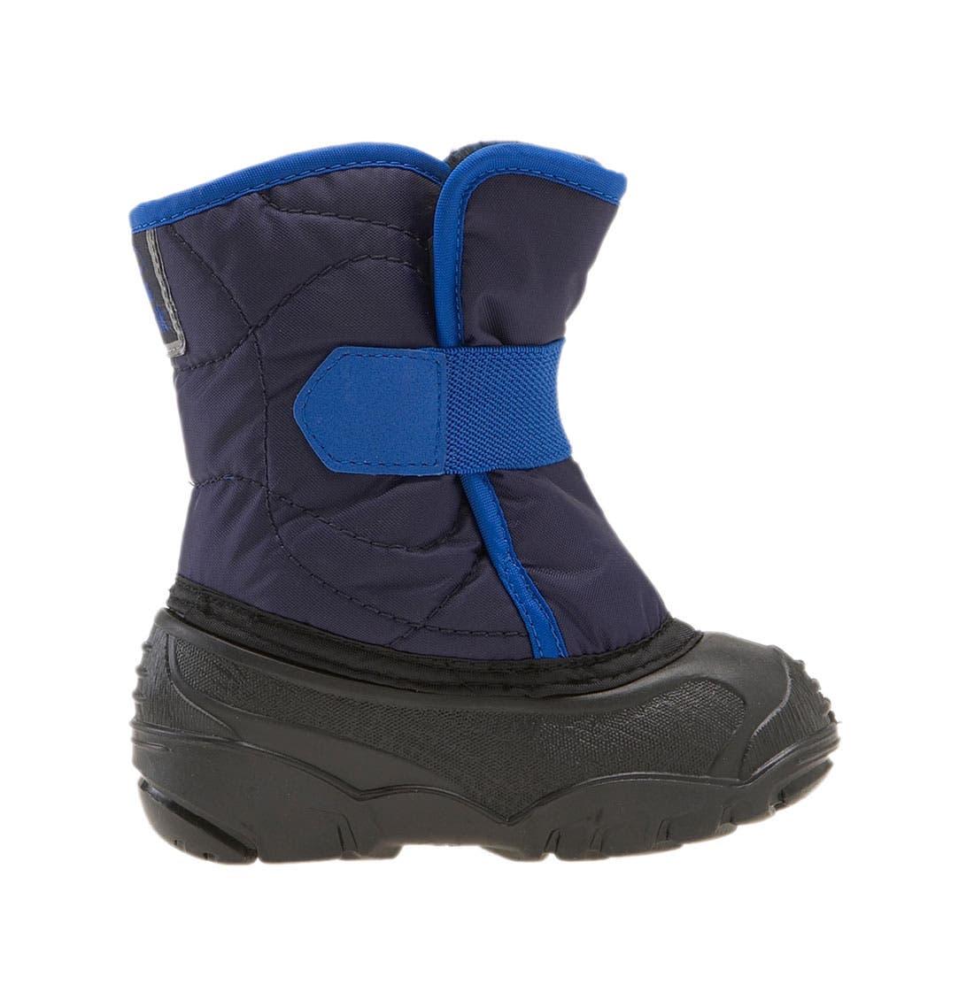 Alternate Image 2  - Kamik 'Snowbug' Waterproof Boot (Walker & Toddler)