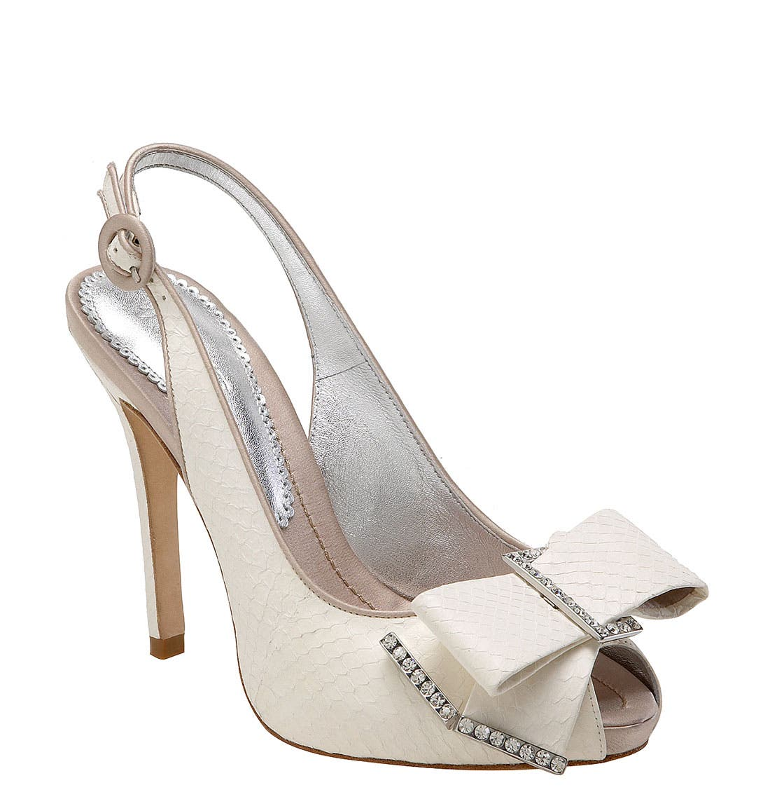 Alternate Image 1 Selected - Bourne 'Serena' Pump