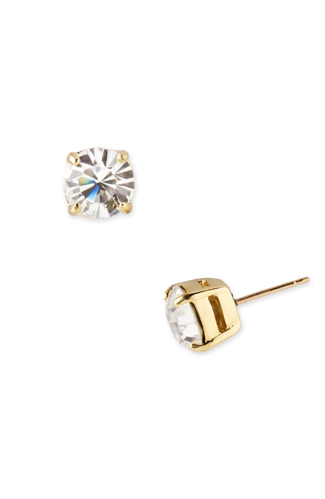 Main Image - kate spade new york 'cueva rosa' stud earrings