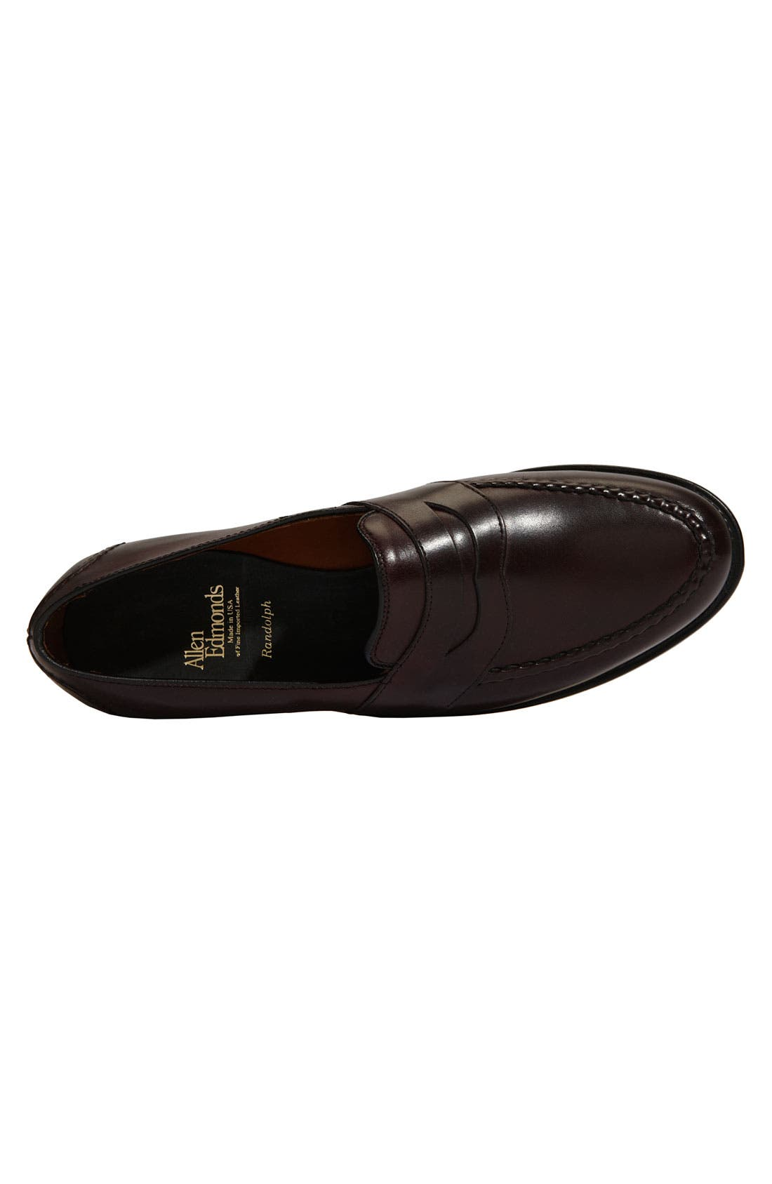 Alternate Image 3  - Allen Edmonds 'Randolph' Loafer (Men)