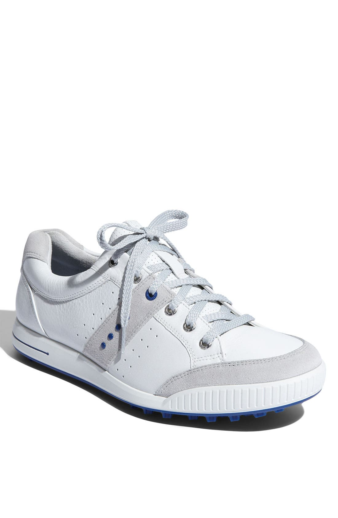 Alternate Image 1 Selected - ECCO 'Street Premiere' Golf Shoe (Men)
