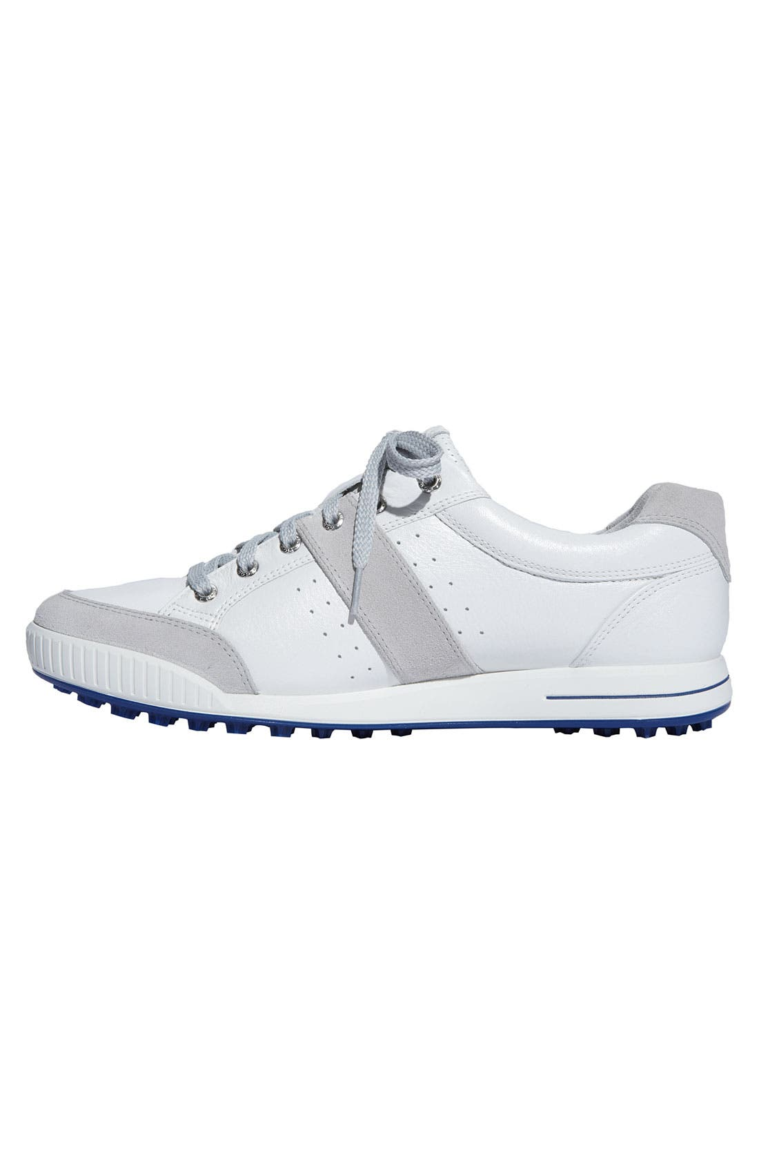 Alternate Image 2  - ECCO 'Street Premiere' Golf Shoe (Men)