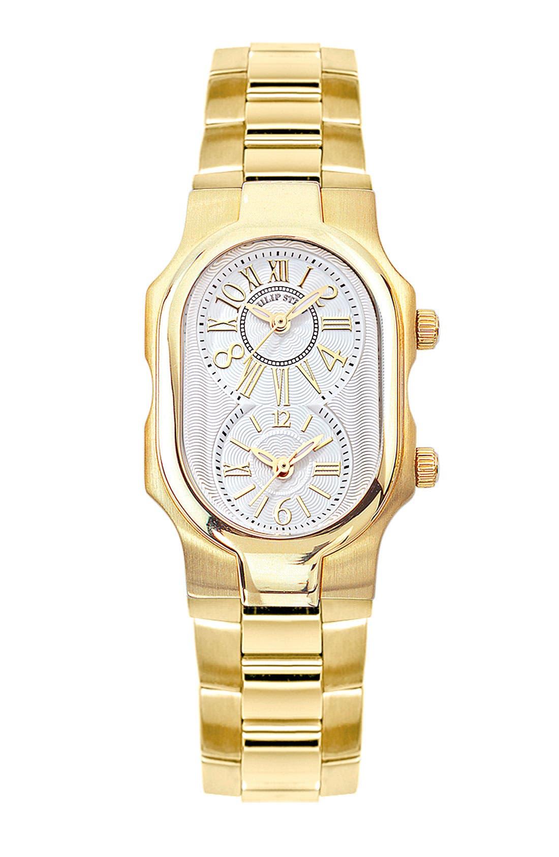 Alternate Image 2  - Philip Stein® 'Signature' Small Gold Watch Case
