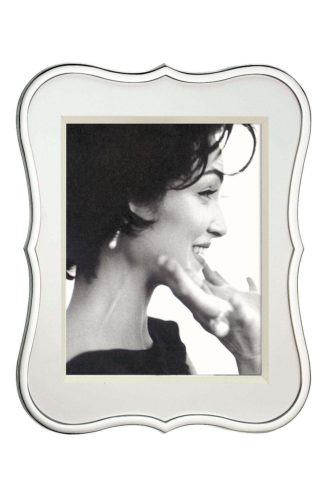 Alternate Image 1 Selected - kate spade new york 'crown point' 8x10 frame