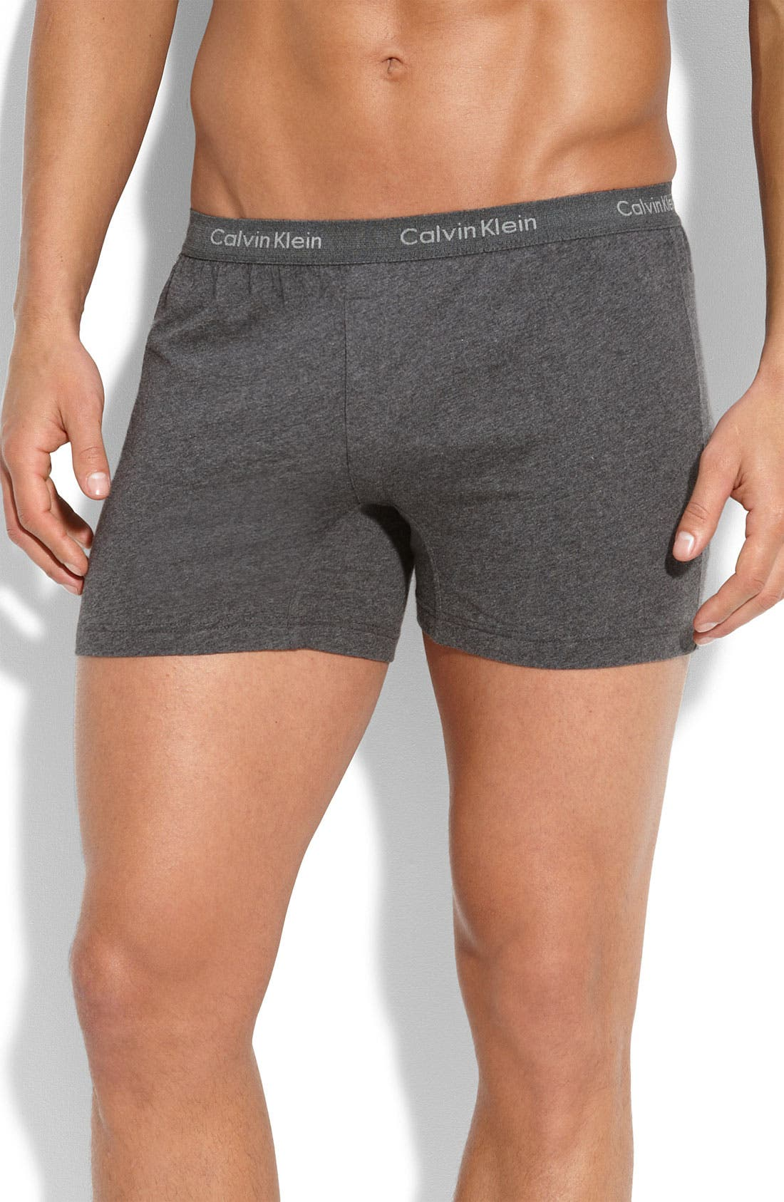 Calvin Klein 'U1029' Slim Fit Boxer Shorts